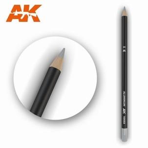 AK10033 Aluminum Weathering Pencil