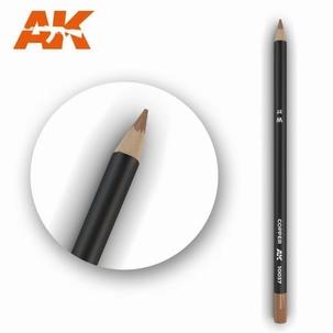 AK10037 Copper Weathering Pencil