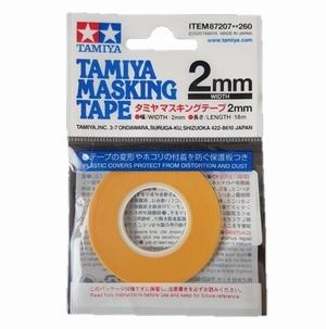 Tamiya Masking Tape 2mm
