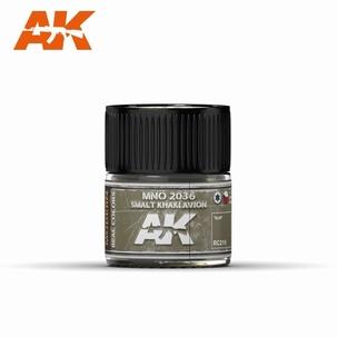 AK Real Colors MNO 2036 Smalt Khaki Avion