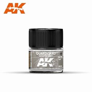 AK Real Colors Quarzgrau Quarz Grey