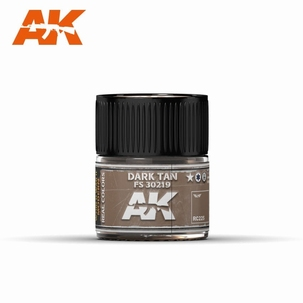 AK Real Colors Dark Tan FS 30219