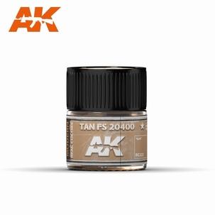 AK Real Colors Tan FS 20400