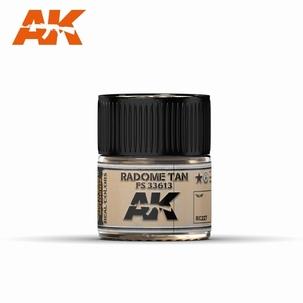 AK Real Colors Radome Tan FS 33613