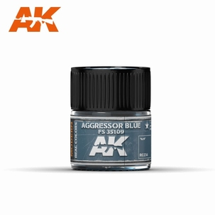 AK Real Colors Agressor Blue FS 35109