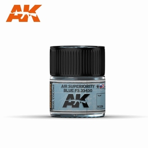 AK Real Colors Air Superiority Blue FS 35450