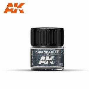 AK Real Colors Dark Sea Blue