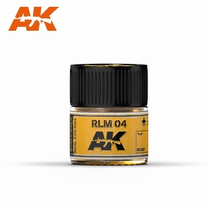 AK Real Colors RLM 04