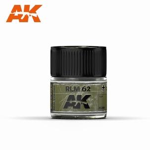 AK Real Colors RLM 62