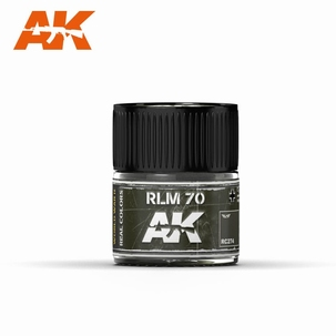 AK Real Colors RLM 70