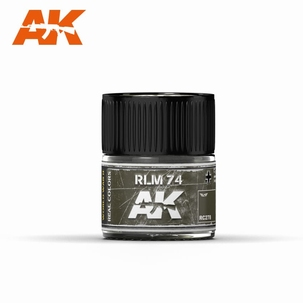AK Real Colors RLM 74