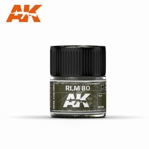 AK Real Colors RLM 80