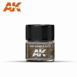 AK Real Colors RAF Dark Earth