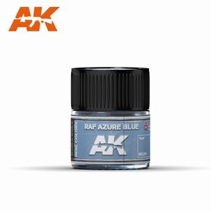 AK Real Colors RAF Azure Blue