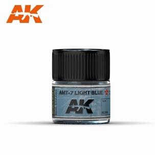 AK Real Colors AMT-7 Light Blue