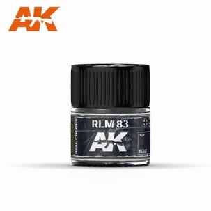 AK Real Colors RLM 83