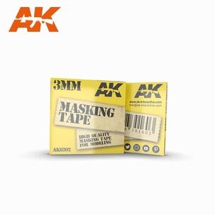 AK Masking Tape 3mm