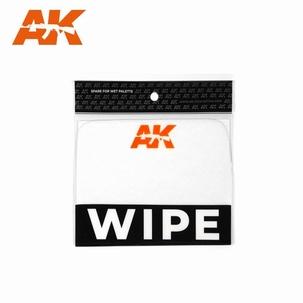AK Wet Palet vervang Wipe