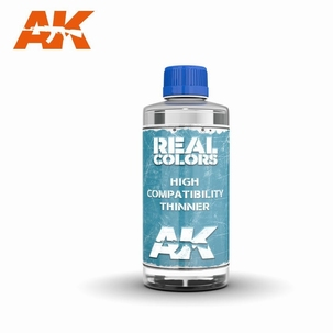 AK Real Color Thinner