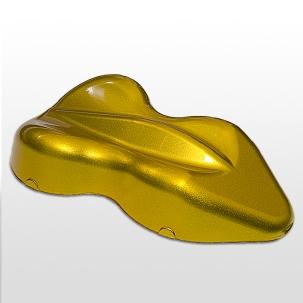 Custom Creative Kandy Concentrate Mayan Gold