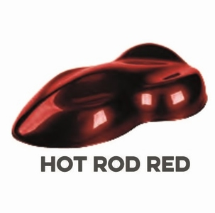 Custom Creative Kandy Concentrate Hot Rod Red