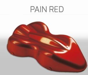 Custom Creative Base Colors Pain Red