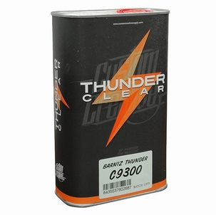 Custom Creative 2K Thunder Clear