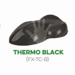 Custom Creative FX Thermo Cromical Black