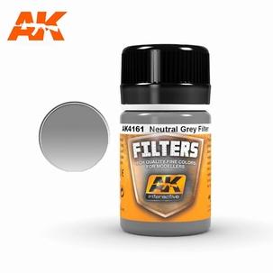 AK Filters Neutral Grey Filter
