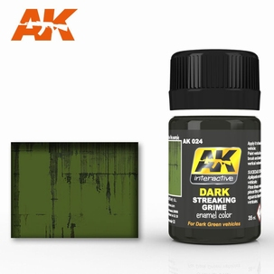 AK Streaking Effects dark streaking Grime