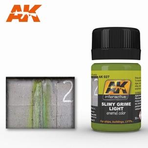 AK Streaking Effects Slimy Grime Light