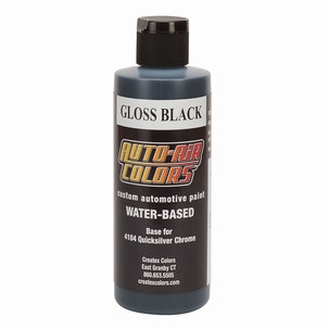AutoAir Gloss Black