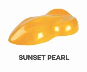 Custom Creative Pearl Basecoat Sunset Pearl