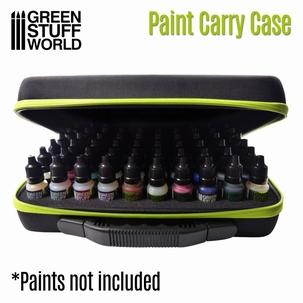 GSW Paint Transport Case