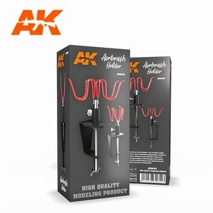 AK Airbrush Holder