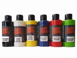 Custom Creative Base Color Set