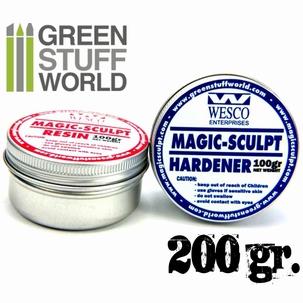 GSW Magic Sculp 200gr