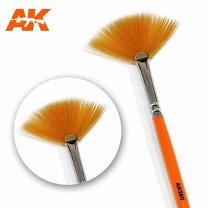 AK Fan Brush