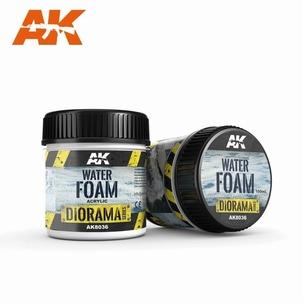 AK Water Foam 100ml