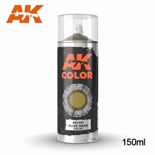 AK Olive Drab