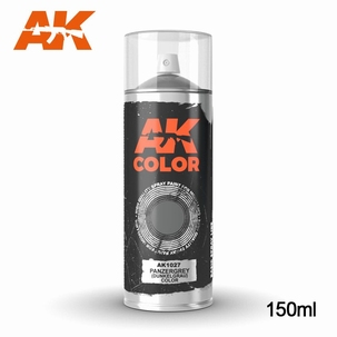 AK Panzer Grey Dunkel Grau