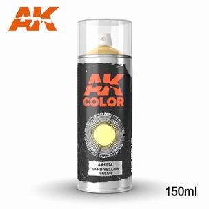 AK Sand Yellow