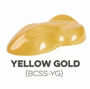 Custom Creative Base Colors Yellow Gold