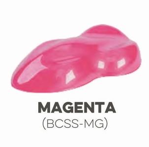 Custom Creative Base Colors Magenta