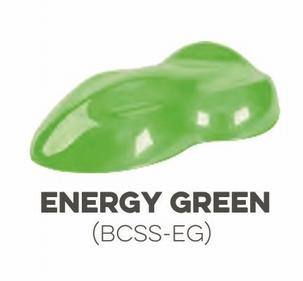 Custom Creative Base Colors Energy Green
