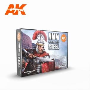 AK 3rd Generation Set Non Metallic Steel