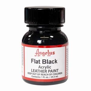 Angelus Flat Black 101