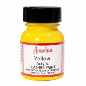 Angelus Yellow 075