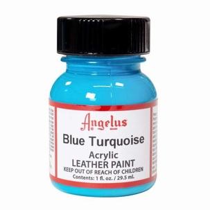 Angelus Blue Turqouise 045