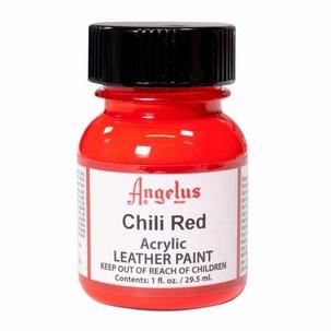 Angelus Chili Red 260
